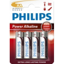 PILAS PHILIPS POWERLIFE...